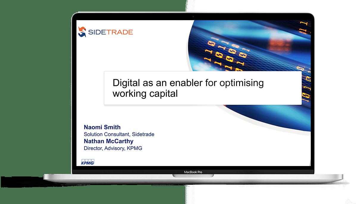 Digital an an Enabler - KPMG