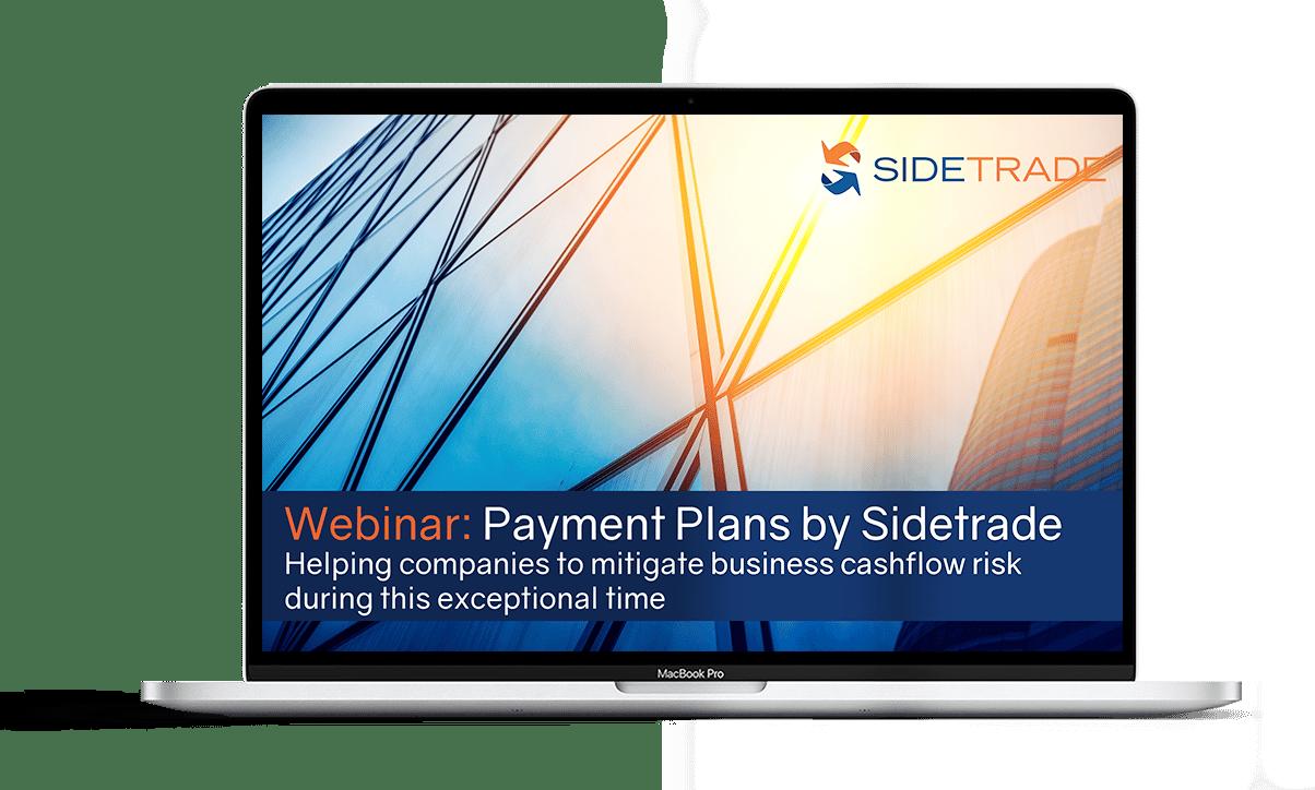 Webinar - Payment Plan