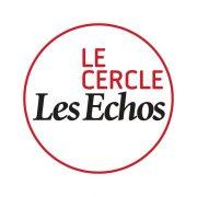 Le Cercle Les Echos logo